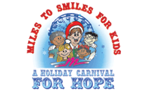 Miles of Smiles for Kids