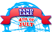 Sand Lake 4th of July Festival