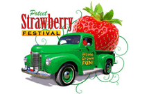 Poteet Strawberry Fest