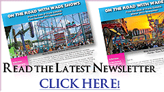 Read the Latest Newsletter - click here